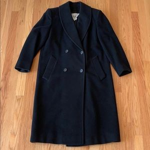 Vintage Marvin Richards Coat